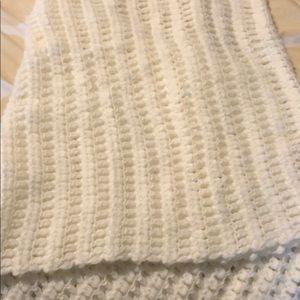 VS cowl neck scarf